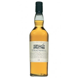 Strathmill - Whisky 12 Anni Flora & Fauna 70 cl. (S.A.)
