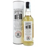Kilkerran - Whisky 8 Anni Cask Strength 70 cl. (S.A.)