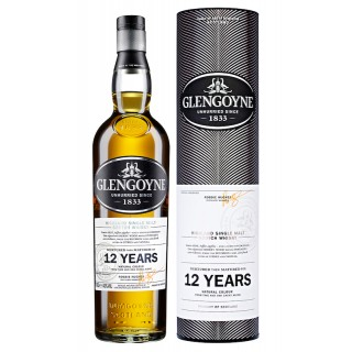 Glengoyne - Whisky 12 Anni 70 cl. (S.A.)