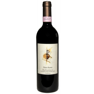 Busso Piero - Barbaresco Gallina (2013)