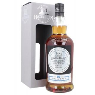 Hazelburn - Whisky 10 Anni Single Cask 70 cl. (S.A.)