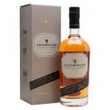 Cotswolds - Whisky Odyssey Barley 70 cl. (2014)