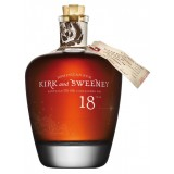 Kirk & Sweeney - Rum 18 Anni 70 cl. (S.A.)