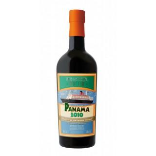 Transcontinental Rum Line - Rum Mysterious Distillery 70 cl. (2010)