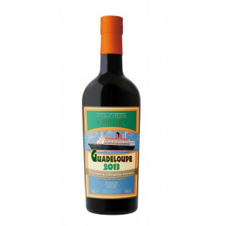 Transcontinental Rum Line - Rum BM Distillery 70 cl. (2013)