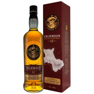 Inchmoan - Whisky 12 Anni 70 cl. (S.A.)
