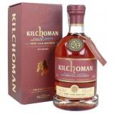 Kilchoman - Whisky Port Cask Matured 70 cl. (S.A.)