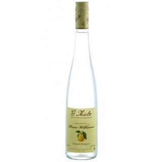 Distillerie G. Miclo - Acquavite di Pere Williams 70 cl. (S.A.)