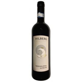 Hilberg Pasquero - Nebbiolo d'Alba Sul Monte (2014)