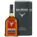 Dalmore - Whisky 15 Anni 70 cl. (S.A.)