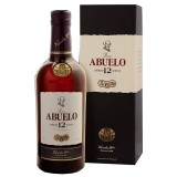 Abuelo - Rum 12 Anni 70 cl. (S.A.)
