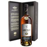 Abuelo - Rum XV Oloroso Finish 70 cl. (S.A.)