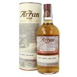 Arran - Whisky Small Batch Peat Sweet & Spice 70 cl. (S.A.)