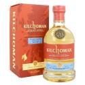 Kilchoman - Whisky 100% Bourbon Single Cask 70 cl. (S.A.)