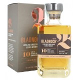 Bladnoch - Whisky 10 Anni 70 cl. (S.A.)