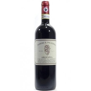 Podere il Palazzino - Chianti Classico Argenina Magnum 1.5 lt. (2013)