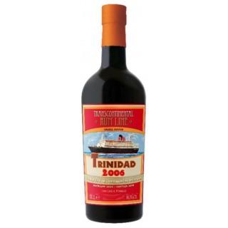 Transcontinental Rum Line - Rum 12 Anni 70 cl. (2006)