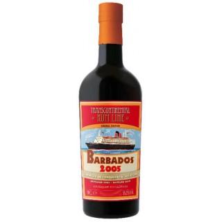 Transcontinental Rum Line - Rum Foursquare 13 Anni 70 cl. (2005)