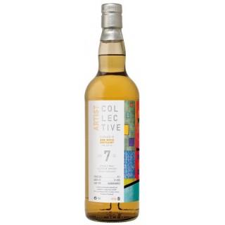 Ben Nevis - Whisky (LMDW) 7 Anni 70 cl. (2010)