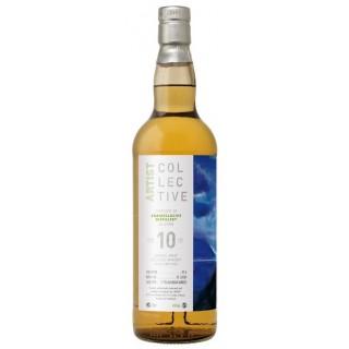 Craigellachie - Whisky (LMDW) 10 Anni 70 cl. (2008)