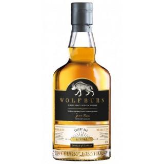 Wolfburn - Whisky Aurora 70 cl. (S.A.)