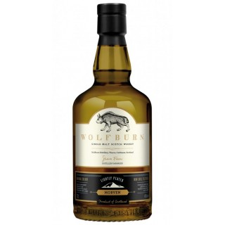 Wolfburn - Whisky Morven 70 cl. (S.A.)