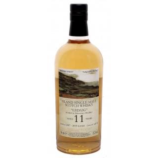 Ledaig - Whisky (Hidden Spirits) 11 Anni 70 cl. (2007)