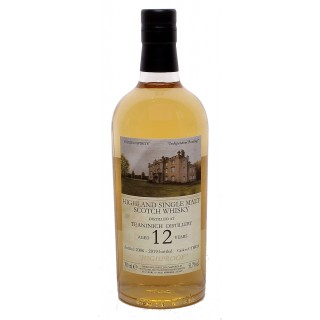 Teaninich - Whisky (Hidden Spirits) 12 Anni 70 cl. (2006)