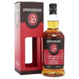 Springbank - Whisky 12 Anni Cask Strength Batch #18 70 cl. (S.A.)