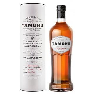 Tamdhu - Whisky Batch Strength #1 70 cl. (S.A.)