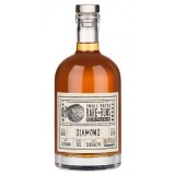 Rum Nation - Rum 15 Anni Diamond 70 cl. (2003)