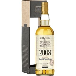 Ledaig - Whisky (Wilson & Morgan) 10 Anni 70 cl. (2008)