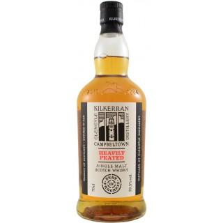 Kilkerran - Whisky Peat In Progress Batch #1 70 cl. (S.A.)
