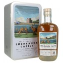 Arran - Whisky Lochranza Castle 21 Anni 70 cl. (S.A.)