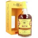 Foursquare - Rum (Cadenhead's) 12 Anni MBFS 70 cl. (2006)