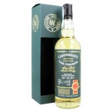 Old Pulteney - Whisky (Cadenhead's) 13 Anni 70 cl. (2006)