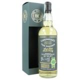 Dufftown - Whisky (Cadenhead's) 11 Anni 70 cl. (2007)
