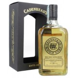 Glen Moray - Whisky (Cadenhead's) 20 Anni 70 cl. (1998)