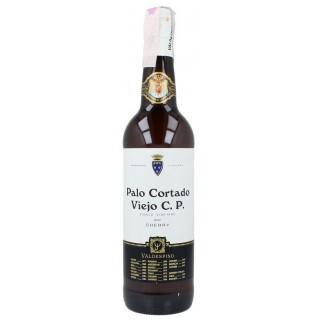Valdespino - Sherry Palo Cortado Vejo CP 70 cl. (S.A.)
