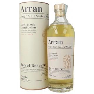 Arran - Whisky Barrel Reserve 70 cl. (S.A.)