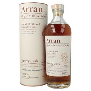 Arran - Whisky Sherry Cask 70 cl. (S.A.)