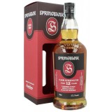 Springbank - Whisky 12 Anni Cask Strength Batch #19 70 cl. (S.A.)