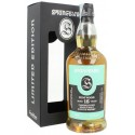Springbank - Whisky 15 Anni Rum Wood 70 cl. (S.A.)