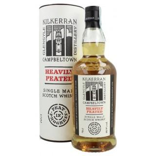 Kilkerran - Whisky Peat In Progress Batch #2 70 cl. (S.A.)