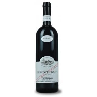 Accornero - Grignolino Bricco dei Boschi Vigne Vecchie (2007)