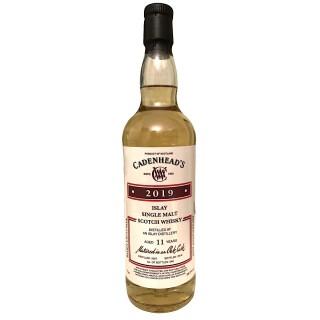 An Islay - Whisky (Cadenhead's) 9 Anni 70 cl. (2008)