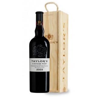 Taylor's - Porto Vintage 70 cl. (2003)