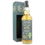 Glenburgie - Whisky (Cadenhead's) 26 Anni 70 cl. (1992)