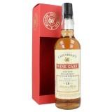 Benriach - Whisky (Cadenhead's) 10 Anni 70 cl. (2008)
