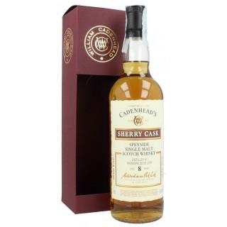 Ardmore - Whisky (Cadenhead's) 8 Anni 70 cl. (2010)